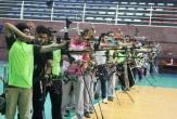 باشگاه خبرنگاران -کمانداران اصفهانی سکوهای نخست را فتح کردند