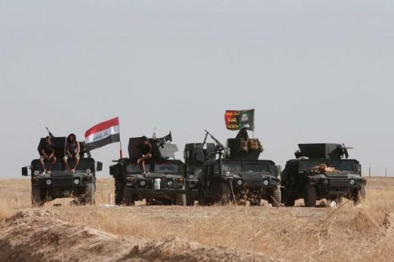 باشگاه خبرنگاران - استفاده داعش از گاز کلر در موصل/ هلاکت 473 تروریست در 5 روز گذشته/ آزادسازی 53 روستا در دشتهای وسیع موصل