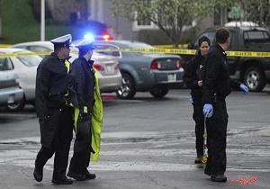 بازداشت یک مظنون حادثه تیراندازی در یک مرکز خرید واشینگتن