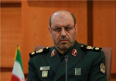ملت ایران در سایه اتحاد و انسجام ملی در برابر دشمنان نقش آفرینی میکند