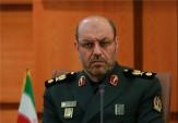 باشگاه خبرنگاران - هیچ قدرت تهدیدکنندهای نمیتواند امنیت ایران را به خطر بیندازد/تا پایان سال جاری 3 موشک برد بلند تولید خواهد شد