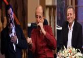 باشگاه خبرنگاران - دلخوری منوچهر آذری از مهران مدیری/ دلجویی دوباره جاودانی از احسان علیخانی + فیلم