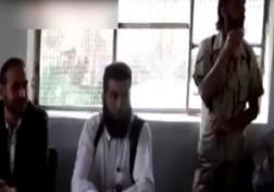 باشگاه خبرنگاران - لحظه انفجار در جلسه سرکردگان تروریست های تکفیری + فیلم