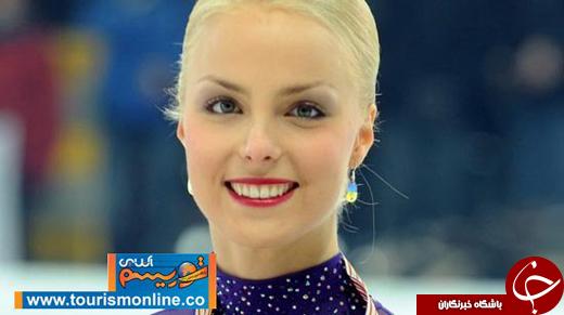عکس/ زیباترین ورزشکار زن دنیا