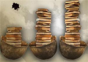 چاپ سه كتاب با موضوع ادبیات پایداری در هفته دفاع مقدس