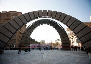 گزارشی از «جشن استقبال» از دانشجویان جدیدالورود دانشگاه امیرکبیر
