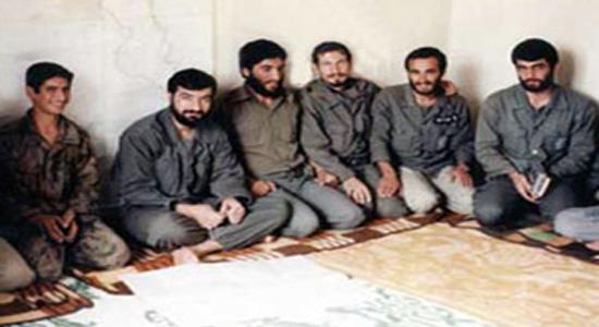 عملیات ثامنالائمه؛ پیش بسوی آزادی حصرآبادان+ تصاویر