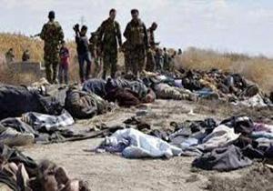 هلاکت 60 داعشی در شهر «هیت»