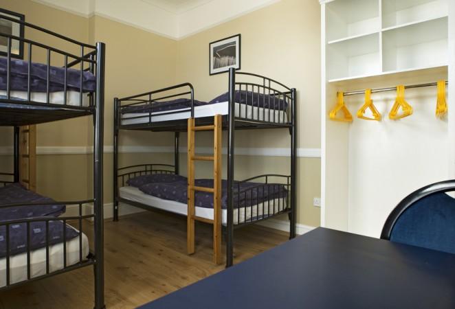 خوابگاه های دانشجویی؛ دغدغه این روزهای والدین/ بیپناهی دانشجویان زیر سقف دانشگاهها