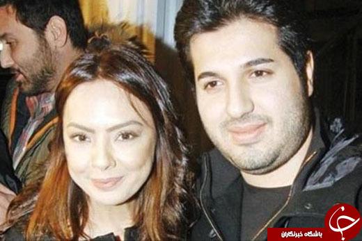 جدایی خواننده زن ترک از رضا ضراب؛ همسر ایرانیاش