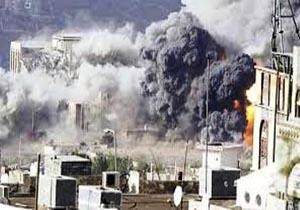 دو غیرنظامی درحمله هوایی عربستان به صعده کشته شدند