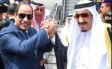 باشگاه خبرنگاران - جدایی مصر از عربستان؛ ماه عسلی که زود به طلاق رسید