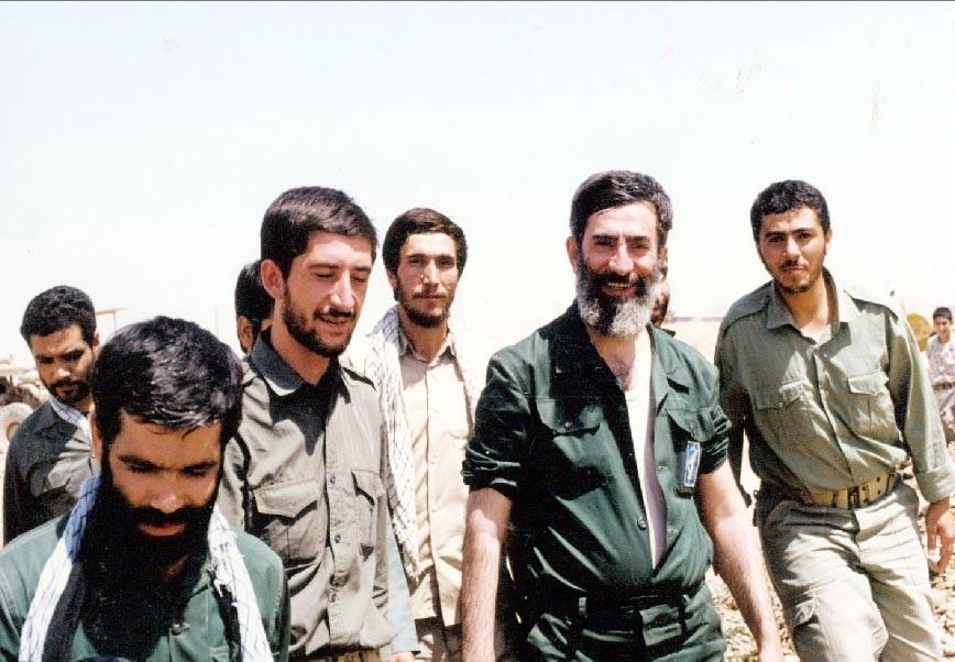 فیلم های دیده نشده رهبر معظم انقلاب در دوران دفاع مقدس