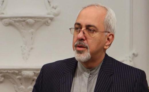 ظریف: آمریکا وعده داد بانکهای اروپایی را بخاطر همکاری با ایران مجازات نکند
