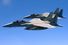 پرواز هواپيماهای نظامی چين بر فراز جزایر مورد مناقشه با ژاپن و واکنش توکیو