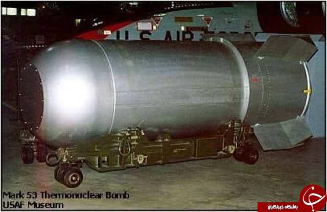 حمله هستهای کره شمالی به آمریکا