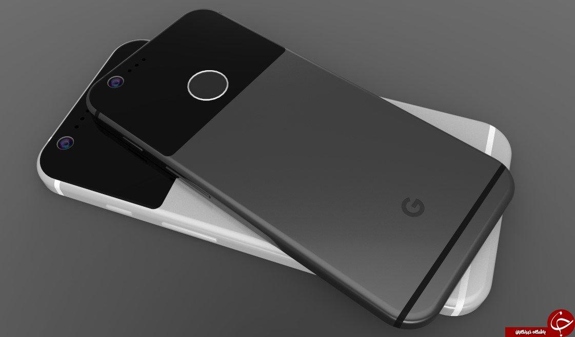 شمارش معکوس برای رونمایی از جدیدترین گوشی های گوگل