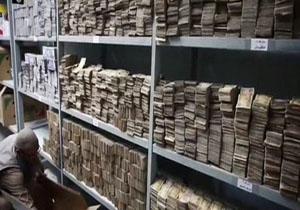 فرار 8 داعشی از حویجه عراق با 600 میلیون دینار
