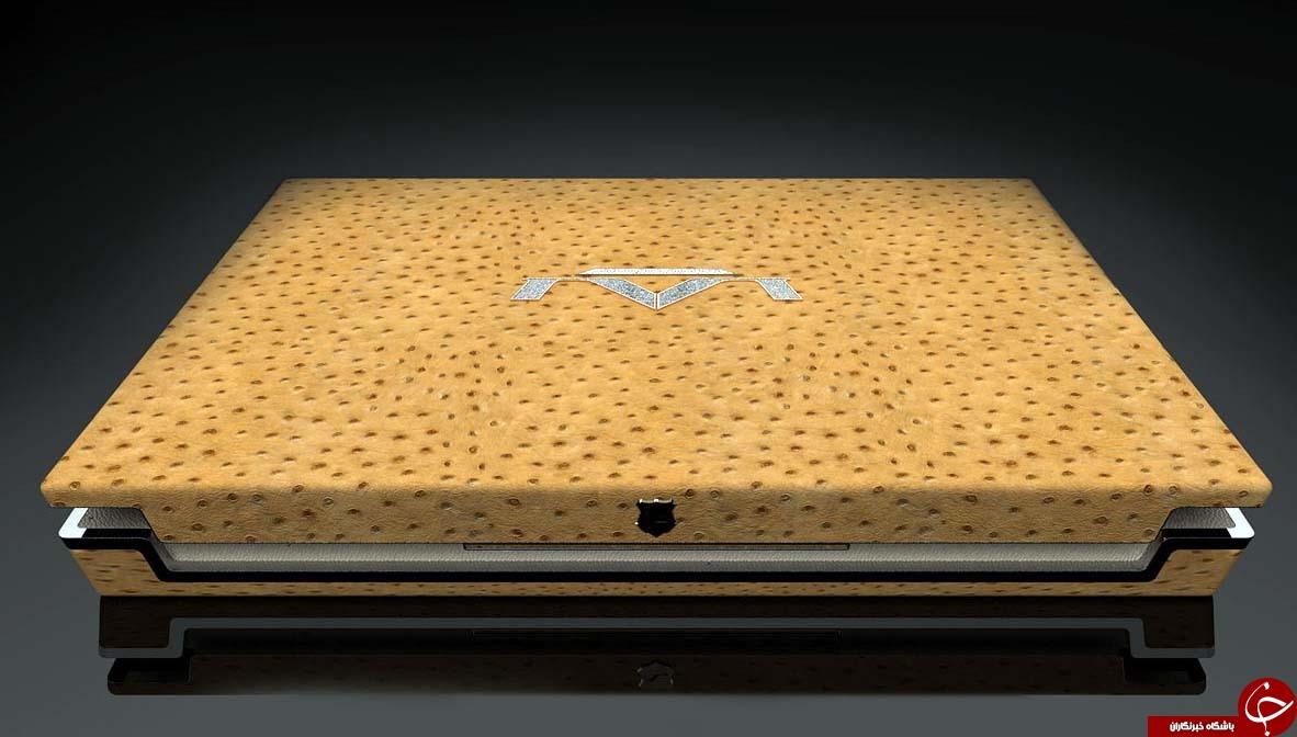 گران ترین لب تاپهای جهان در ۲۰۱۷- ۲۰۱۶