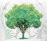 باشگاه خبرنگاران -یادی از کیارستمی با نمایشگاه «درخت» در گالری فرشته