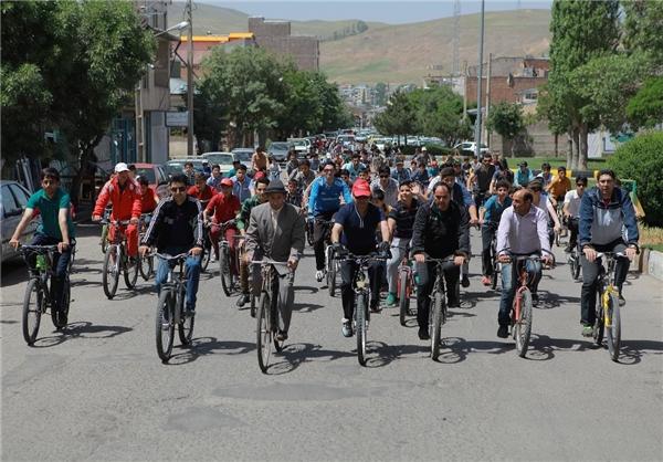 دوچرخه سواران وام دریافت میکنند/ تمهیداتی که شهرداران برای سهشنبه بدون خودرو در نظر گرفتهاند