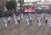 باشگاه خبرنگاران - بزرگداشت انقلاب 26 سپتامبر + فیلم