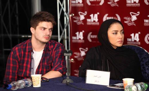«سیانور»، «نفس» و «عین شین قاف» در جشنواره مقاومت نقد شدند