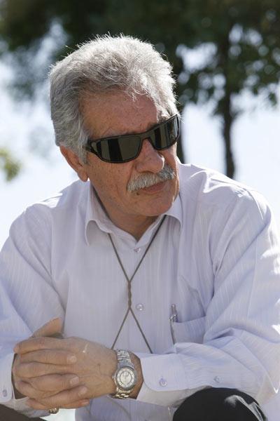 بیوگرافی منصور پورحیدری