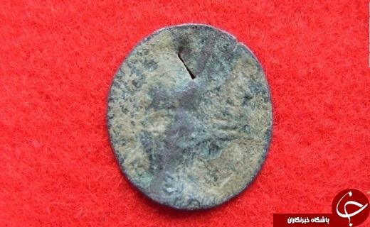 کشف سکهای قدیمی در ژاپن باستانشناسان را شوکه کرد + عکس