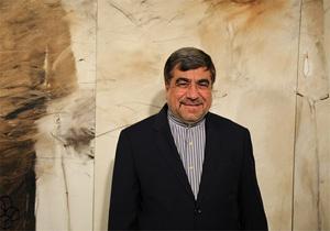 باشگاه خبرنگاران -وزیر و معاونان وزارت فرهنگ و ارشاد اسلامی در راه کردستان