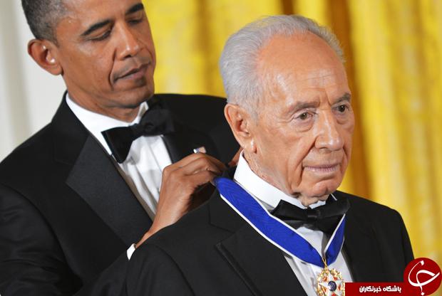 جلادی که جایزه صلح نوبل گرفت