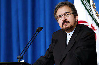 ایران انفجارهای تروریستی در عراق را محکوم کرد