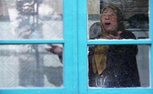 تصویربرداری همزمان دو اپیزود سریال «دیوار شیشهای»