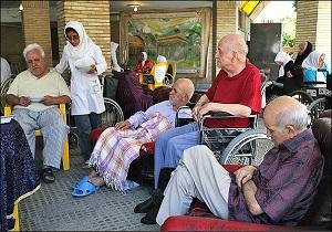 استان اردبیل نیازمند مراکز استاندارد برای سالمندان است