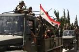 باشگاه خبرنگاران -از تسلط ارتش سوریه بر خط لجستیکی تروریست ها در مسیر تل کردی-دوما تا انهدام مواضع داعش