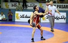 بهمن و اسفند زمان برگزاری جام های جهانی کشتی در تهران