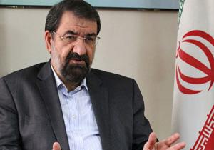 واکنش رضایی به منع ورود احمدی نژاد به انتخابات