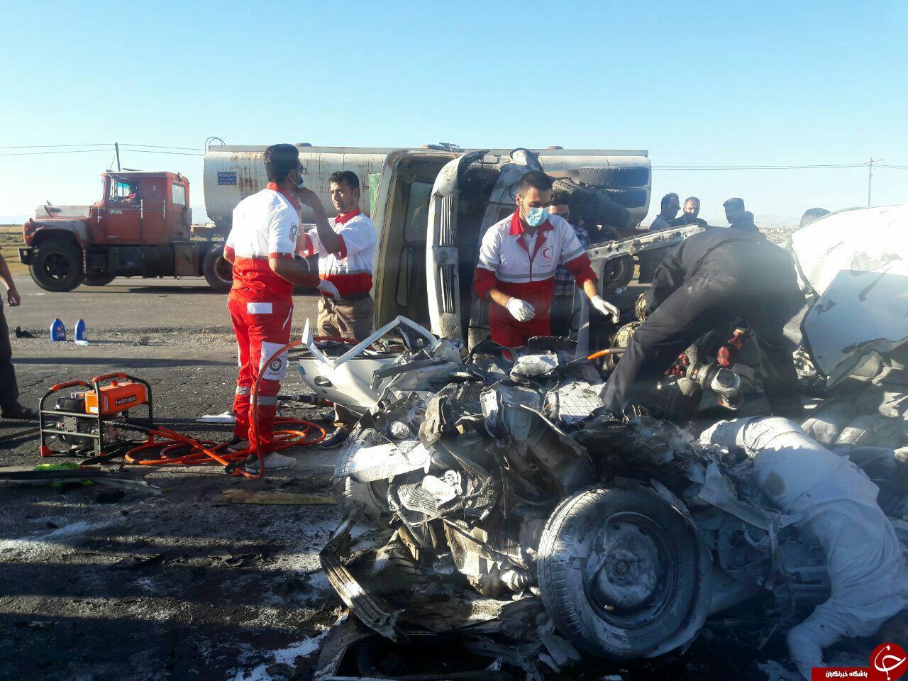 مشخصات خودرو رانا عکس تصادف مرگبار عکس تصادف حوادث تبریز تصادف وحشتناک در ایران