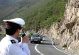 باشگاه خبرنگاران - آغاز محدودیتهای ترافیکی جاده چالوس