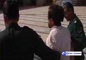 دانلود فیلم اعدام قاتل دختر بچه هفت ساله نیشابوری