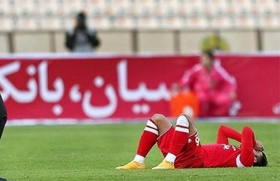 باشگاه خبرنگاران - روز شگفتی ها؛ پرسپولیس و استقلال خوزستان در نخستین دیدار حذف شدند!! + فیلم
