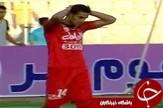 باشگاه خبرنگاران - خلاصه وقت اضافه و پنالتی های بازی قشقایی شیراز _ پرسپولیس (پنالتی 6_5) + فیلم
