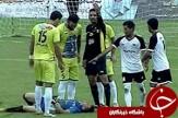 باشگاه خبرنگاران - خلاصه بازی خونه به خونه 2 _ 0 شاهین بندر عامری بوشهر + فیلم