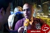 باشگاه خبرنگاران - صحبت های منصوریان پیش از بازی با ملوان نوین + فیلم