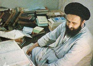 شهادت فرزند ارشد امام جان تازهای به انقلاب بخشید + تصاویر