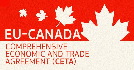 آیا اتحادیه اروپا و کانادا برای حذف تعرفهها به توافق میرسند؟