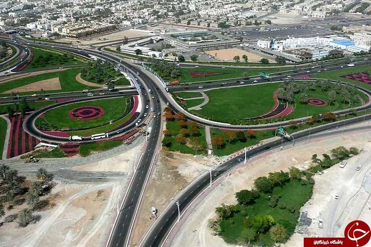 فرودگاه های دبی+تصاویر