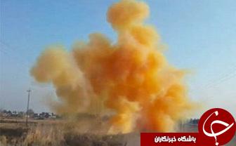 گاز کلر؛ آخرین حربه داعش در برزخ موصل