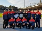 باشگاه خبرنگاران -تمرین هوازی تیم ملی مردان و چابکی بانوان در المپیا+تصاویر