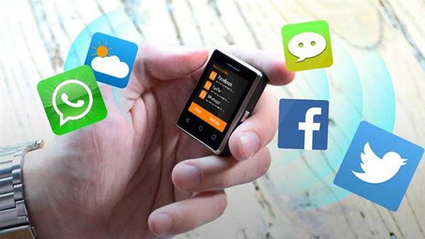 چین کوچکترین گوشی هوشمند جهان را ساخت